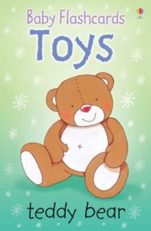 Baby Flashcards : Toys, Novelty book Book