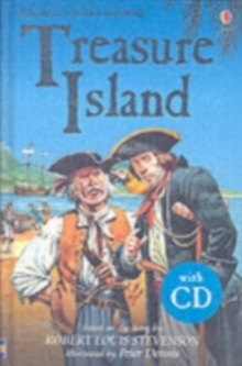 Treasure Island, Mixed media product Book