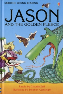 Jason and the Golden Fleece, Hardback Book