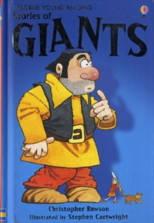 Stories of Giants, Hardback Book