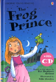 The Frog Prince, Mixed media product Book