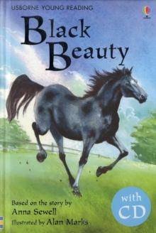 Black Beauty, Mixed media product Book