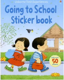 Going to School, Paperback Book