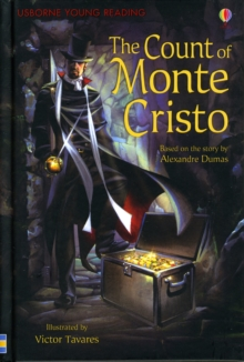 The Count of Monte Cristo, Hardback Book