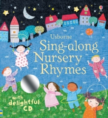 Singalong Nursery Rhymes, Mixed media product Book