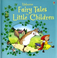 Fairy Tales for Little Children, Hardback Book