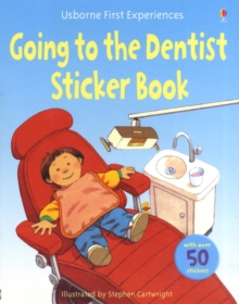 Going to the Dentist, Paperback Book