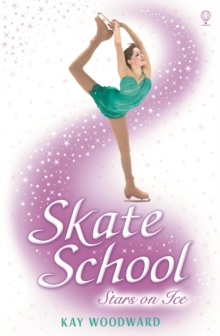 Stars on Ice, Paperback Book