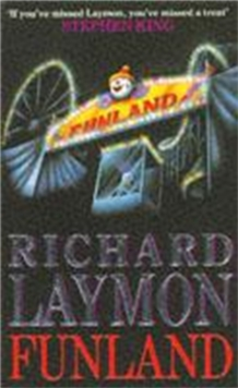 Funland : More fear than fun..., Paperback / softback Book