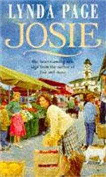 Josie : A Young Woman's Struggle in Life and Love, Paperback Book