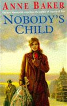Nobody's Child : A Heart-Breaking Saga of the Search for Belonging, Paperback Book