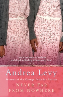 Never Far from Nowhere, Paperback Book