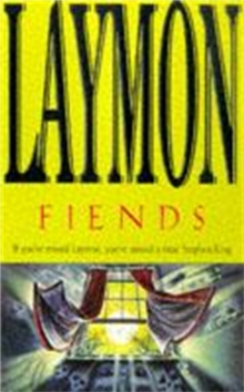 Fiends, Paperback Book
