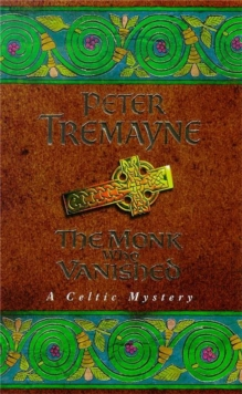 The Monk Who Vanished, Paperback Book