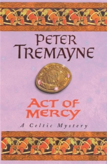 Act of Mercy, Paperback Book