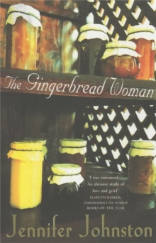 The Gingerbread Woman, Paperback Book