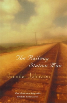 The Railway Station Man, Paperback Book