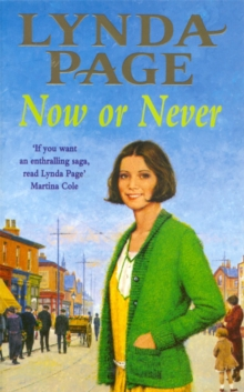 Now or Never : A moving saga of escapism and new beginnings, Paperback Book