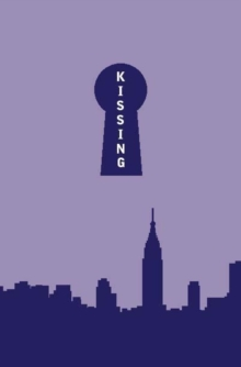 Kissing in Manhattan, Paperback Book