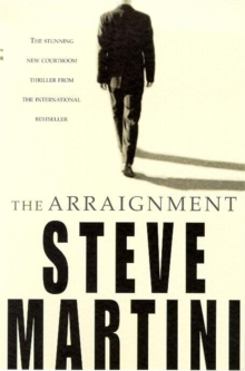 The Arraignment, Paperback Book