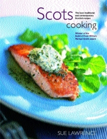 Scots Cooking, Paperback Book