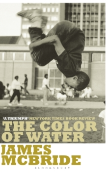 The Color of Water : A Black Man's Tribute to His White Mother, Paperback Book