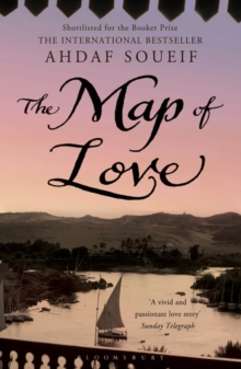 The Map of Love, Paperback Book