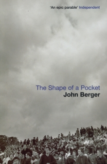 The Shape of a Pocket, Paperback Book
