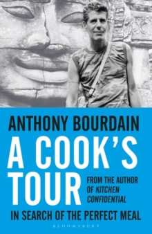 A Cook's Tour, Paperback Book