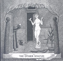 The Other Statue, Hardback Book