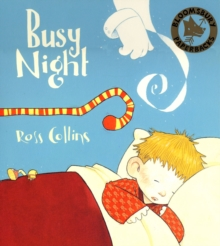 Busy Night, Paperback Book