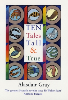 Ten Tales Tall and True, Paperback / softback Book
