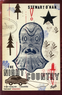 The Nght Country, Paperback Book