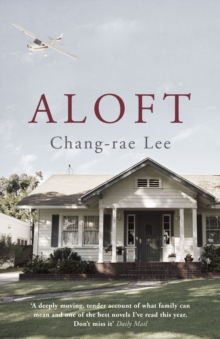 Aloft, Paperback Book