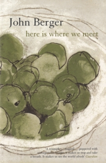 Here is Where We Meet, Paperback Book