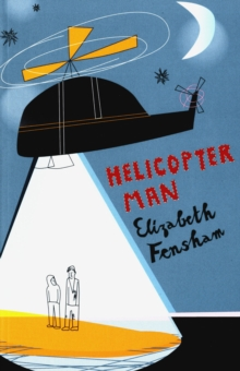 Helicopter Man, Paperback Book