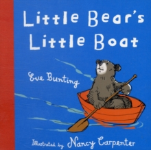 Little Bear's Little Boat, Board book Book