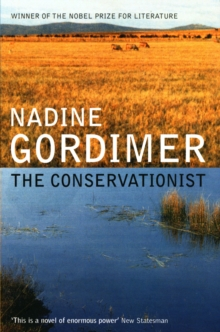 The Conservationist, Paperback Book