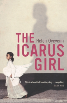 The Icarus Girl, Paperback Book