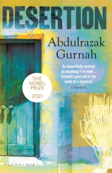 Desertion, Paperback Book