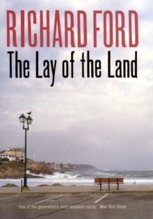 The Lay of the Land, Hardback Book