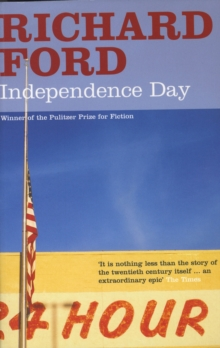 Independence Day, Paperback Book