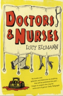 Doctors and Nurses, Paperback Book