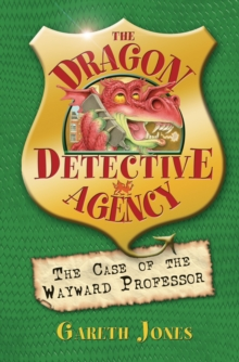 The Case of the Wayward Professor, Paperback Book
