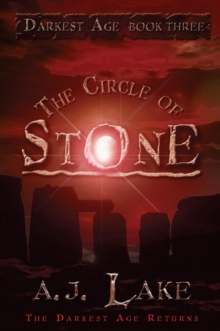 The Circle of Stone, Paperback Book