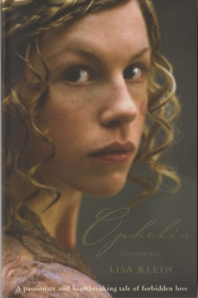 Ophelia, Paperback Book