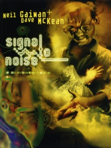 Signal to Noise, Paperback Book