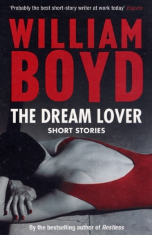 The Dream Lover : Short Stories, Paperback Book