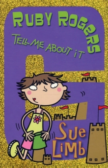 Tell Me About It!, Paperback Book