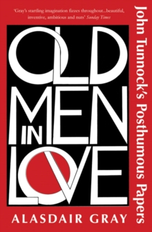 Old Men in Love, Paperback Book